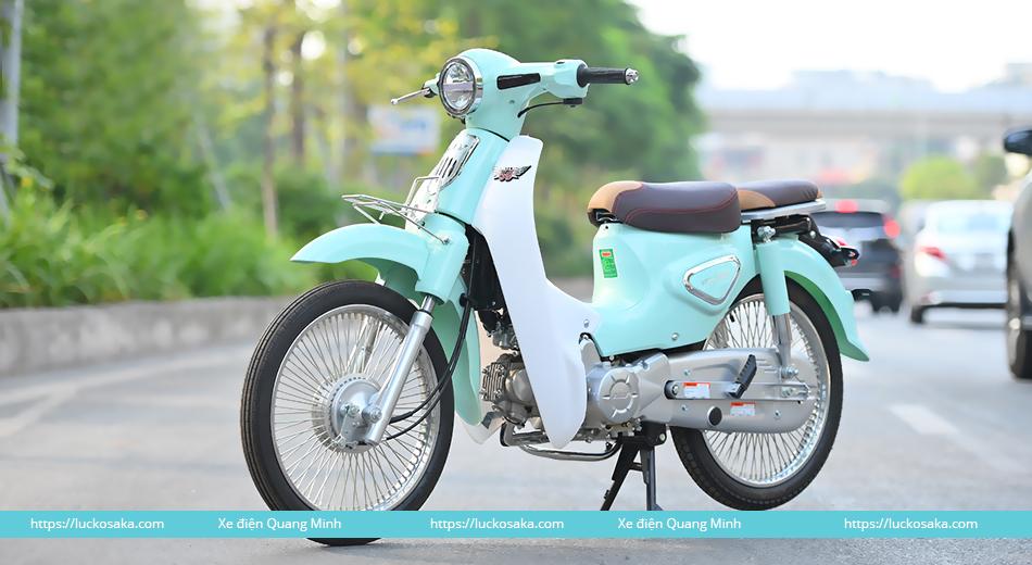 Xe máy 50cc Cub Nghệ An